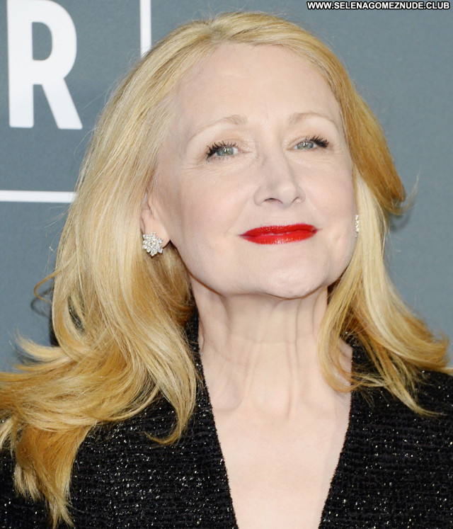 Patricia Clarkson No Source  Celebrity Sexy Beautiful Posing Hot Babe