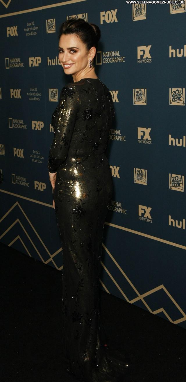 Penelope Cruz No Source Sexy Celebrity Babe Beautiful Posing Hot