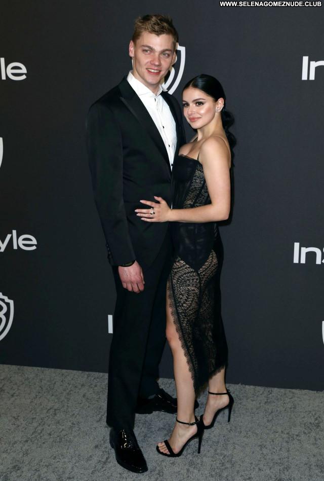 Golden Globe No Source Babe Posing Hot Celebrity Beautiful Sexy