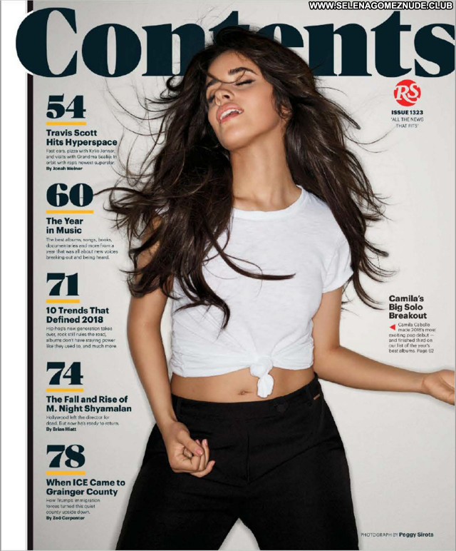 Camila Cabello No Source Posing Hot Celebrity Sexy Babe Beautiful
