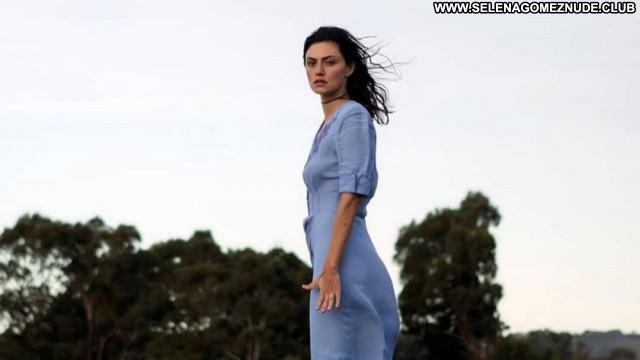 Phoebe Tonkin No Source  Celebrity Beautiful Posing Hot Sexy Babe