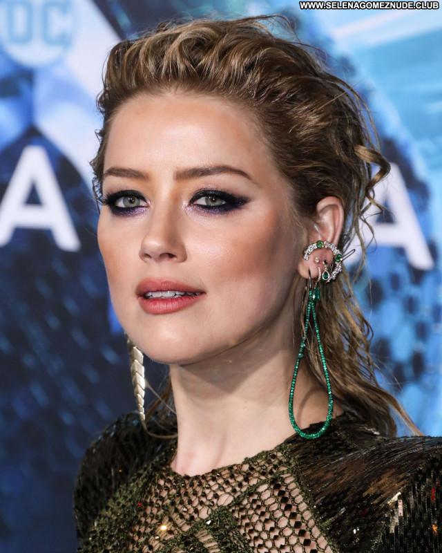 Amber Heard No Source Beautiful Celebrity Posing Hot Sexy Babe