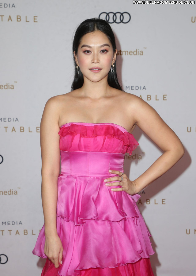 Dianne Doan No Source Babe Beautiful Posing Hot Sexy Celebrity