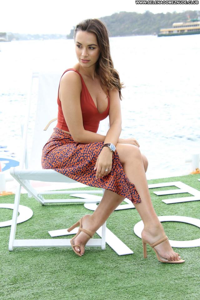 Monika Radulovic No Source Sexy Posing Hot Celebrity Beautiful Babe