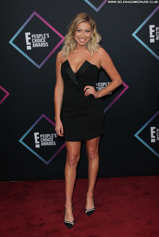 Stassi Schroeder No Source Sexy Babe Posing Hot Celebrity Beautiful