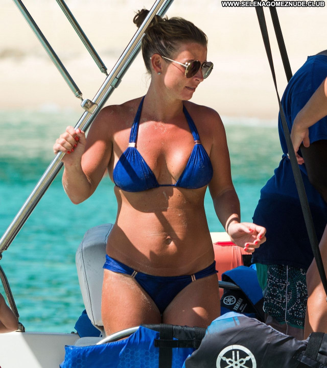 Coleen Rooney No Source Celebrity Babe Posing Hot Sexy Beautiful