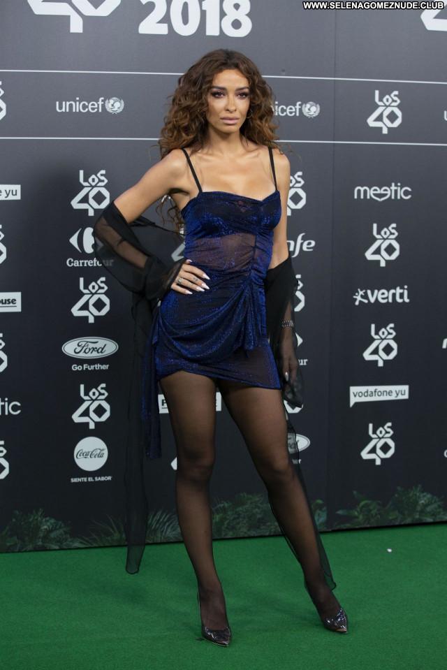Eleni Foureira No Source Sexy Posing Hot Babe Beautiful Celebrity