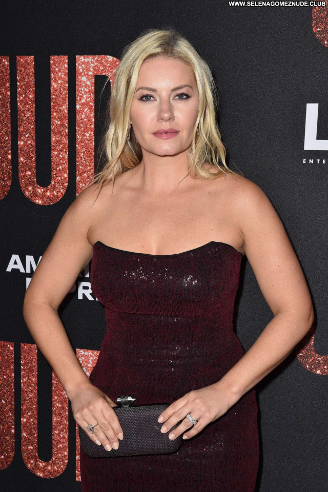 Elisha Cuthbert Los Angeles Celebrity Posing Hot Paparazzi Beautiful
