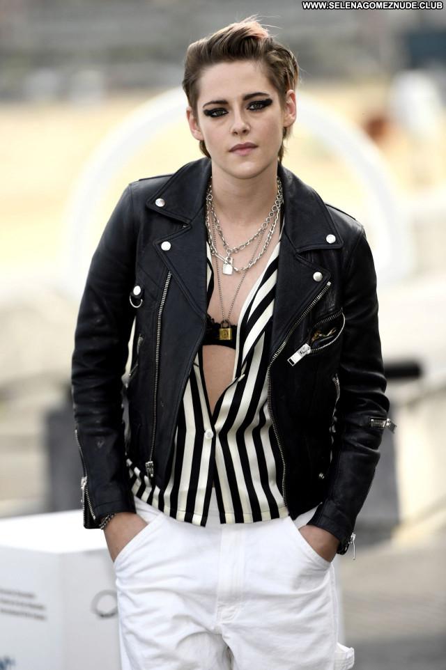 Kristen Stewart No Source Babe Celebrity Beautiful Sexy Posing Hot