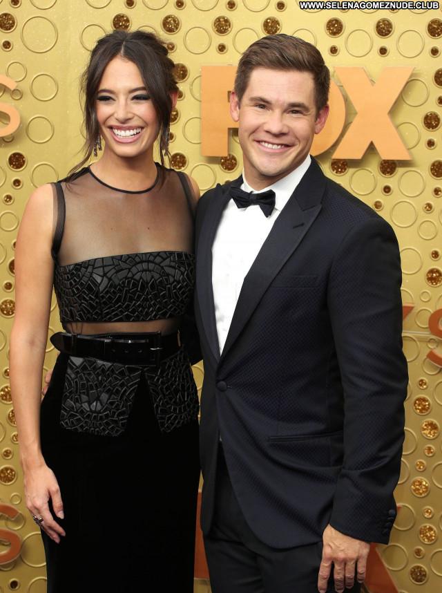 Emmy Awards No Source Posing Hot Beautiful Celebrity Babe Sexy