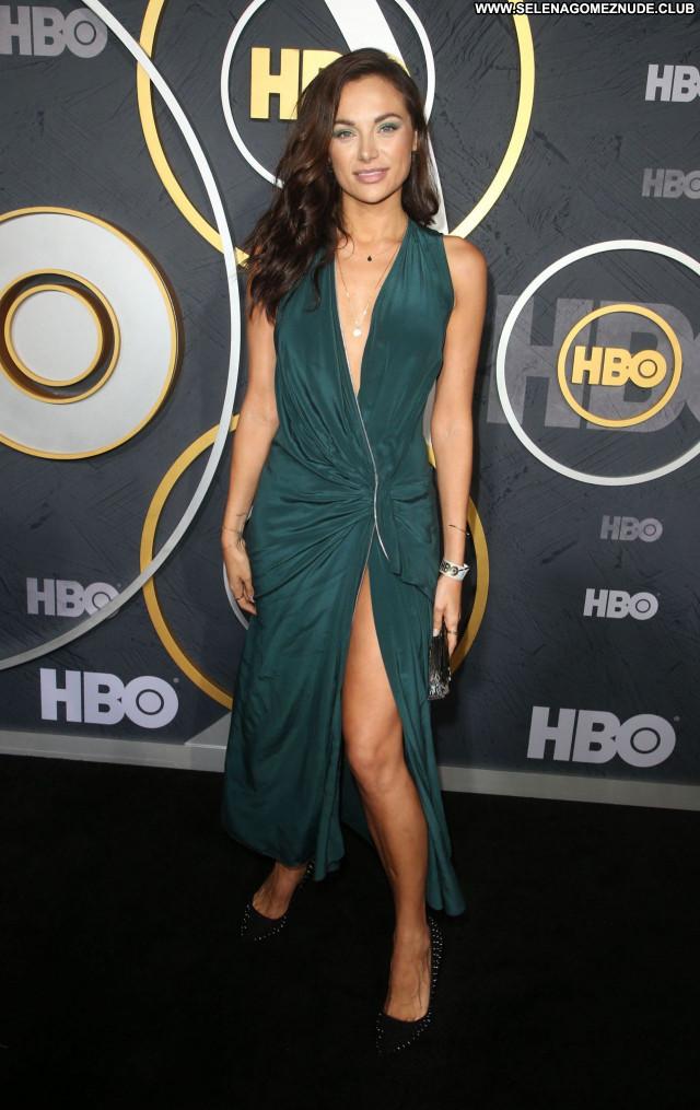 Emmy Awards No Source Babe Beautiful Celebrity Posing Hot Sexy