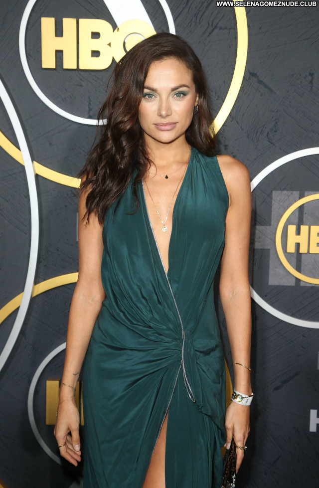 Emmy Awards No Source Posing Hot Beautiful Celebrity Sexy Babe