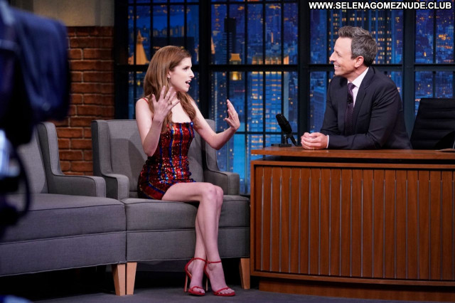 Anna Kendrick No Source Babe Celebrity Sexy Beautiful Posing Hot