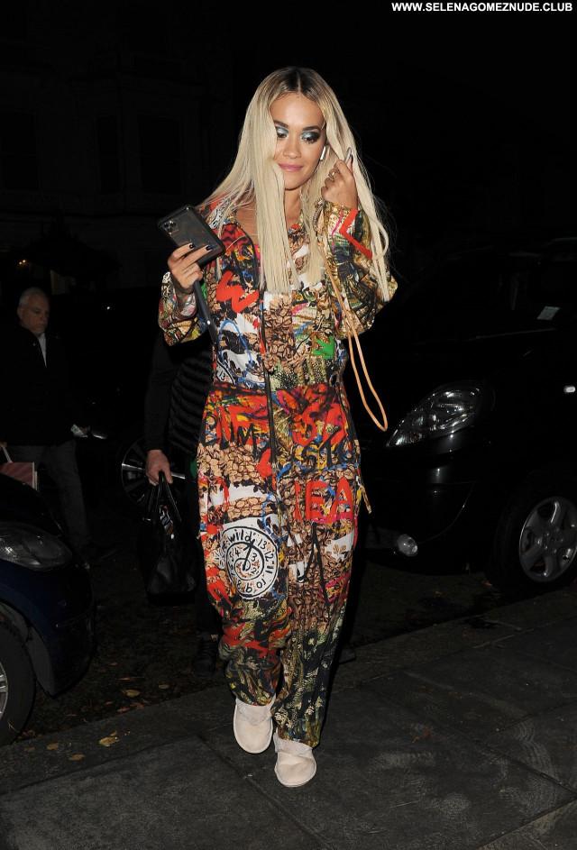 Rita Ora No Source Beautiful Celebrity Posing Hot Sexy Babe