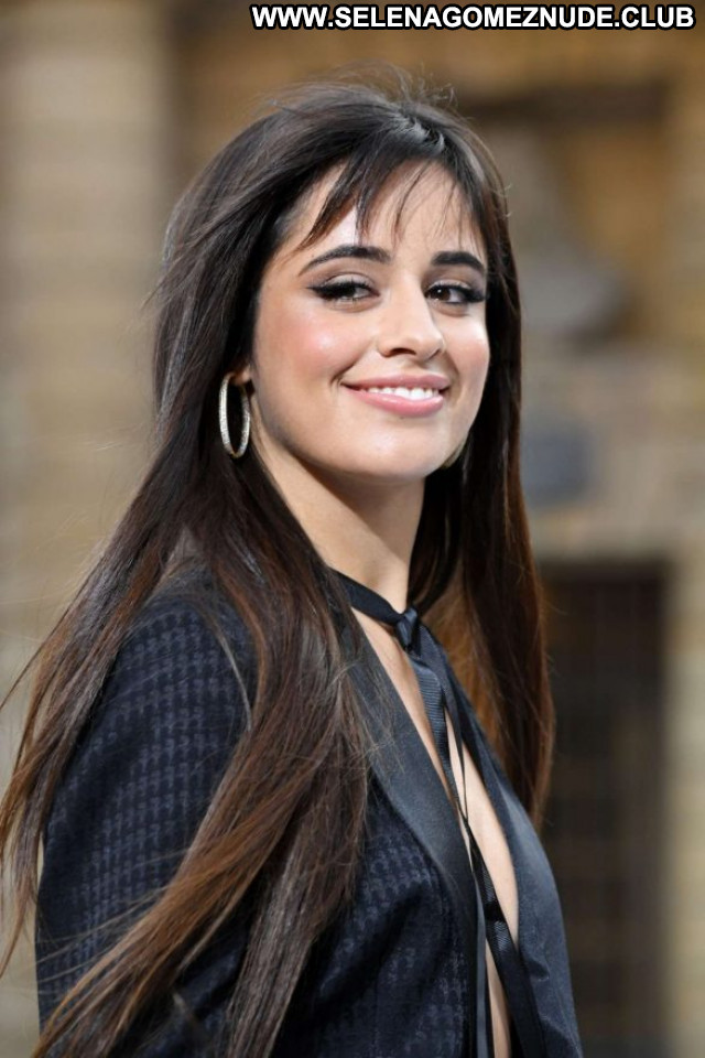 Camila Cabello No Source Paparazzi Babe Beautiful Posing Hot Celebrity