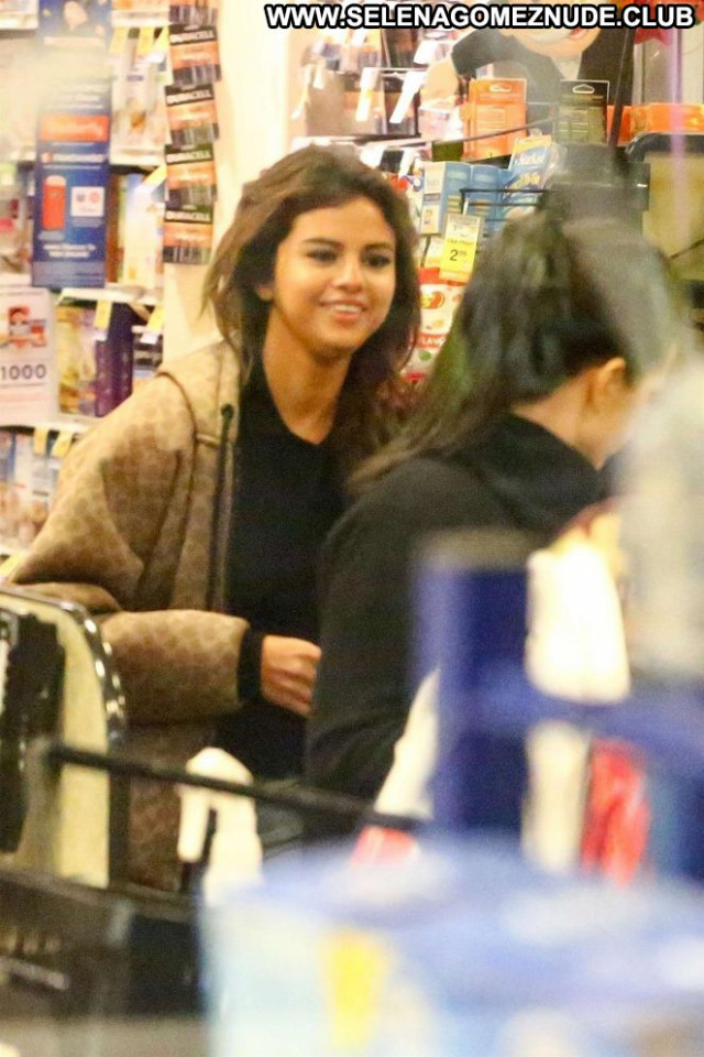 Selena Gomez Los Angeles  Babe Paparazzi Los Angeles Beautiful