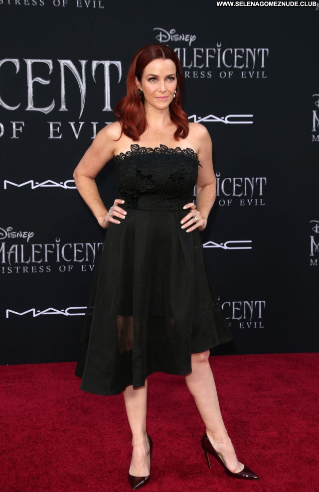Annie Wersching No Source Celebrity Beautiful Posing Hot Sexy Babe