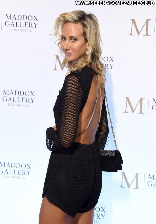 Victoria Hervey No Source Beautiful Celebrity Sexy Babe Posing Hot
