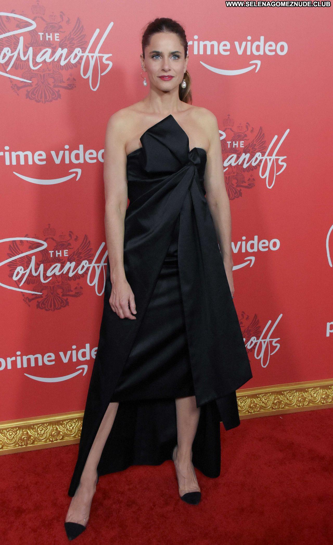 Amanda Peet No Source Celebrity Posing Hot Babe Celebrity