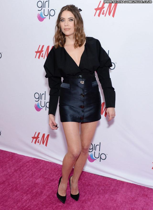 Ashley Benson No Source Babe Sexy Celebrity Posing Hot Beautiful