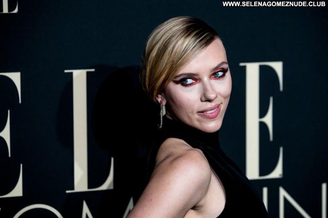 Scarlett Johansson No Source  Babe Beautiful Celebrity Posing Hot Sexy