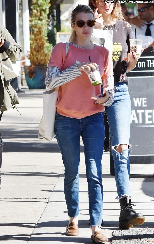 Emma Roberts No Source Babe Posing Hot Sexy Beautiful Celebrity