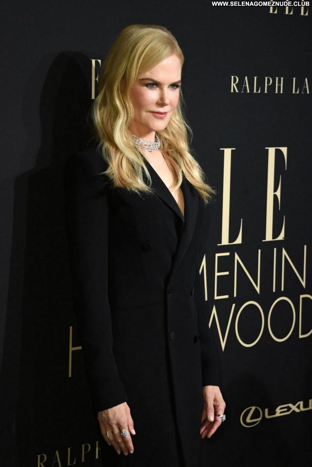 Nicole Kidman No Source  Sexy Babe Celebrity Beautiful Posing Hot