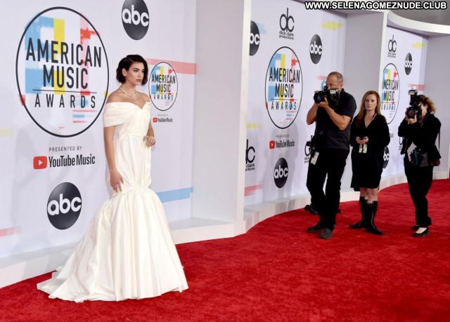 American Music Awards No Source Beautiful Sexy Celebrity Babe Posing