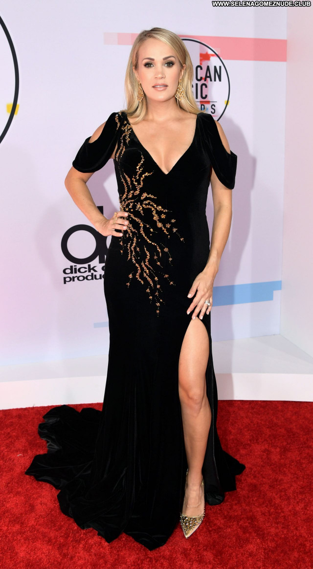 American Music Awards No Source Celebrity Beautiful Babe Posing Hot