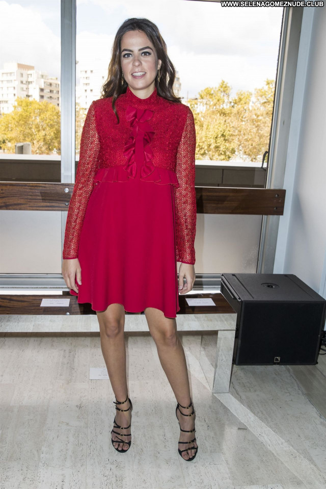 Anouchka Delon No Source Sexy Posing Hot Celebrity Babe Beautiful