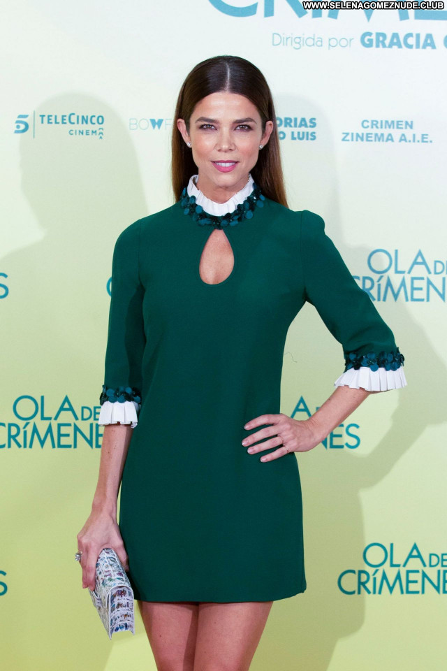 Paula Echevarria No Source  Sexy Posing Hot Celebrity Babe Beautiful