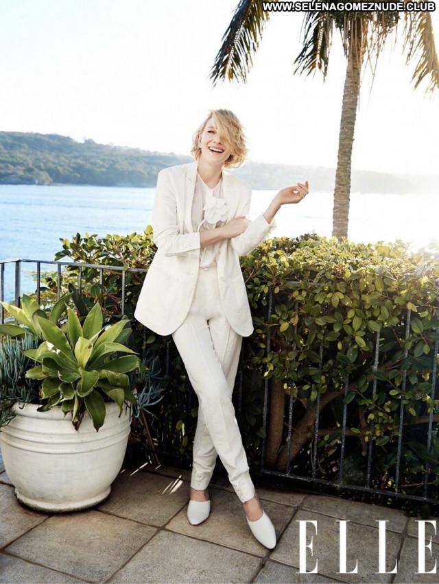 Cate Blanchett No Source  Posing Hot Babe Sexy Beautiful Celebrity