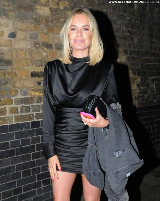 Caroline Stanbury No Source  Posing Hot Celebrity Sexy Babe Beautiful