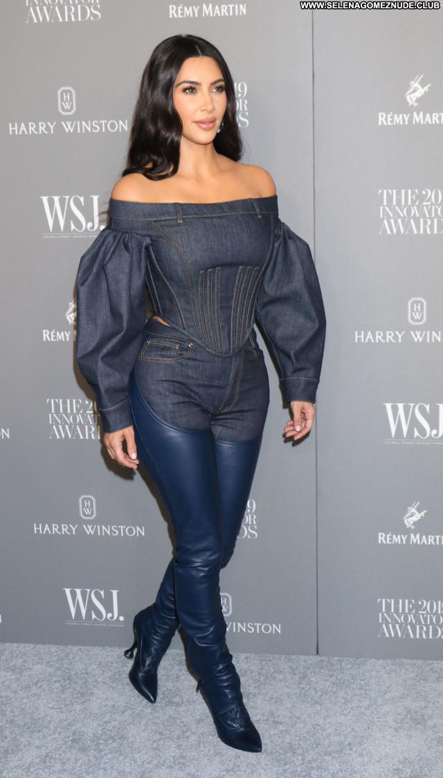 Kim Kardashian No Source Beautiful Sexy Posing Hot Celebrity Babe