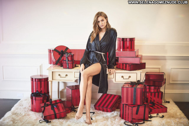 Josephine Skriver No Source  Babe Beautiful Posing Hot Sexy Celebrity