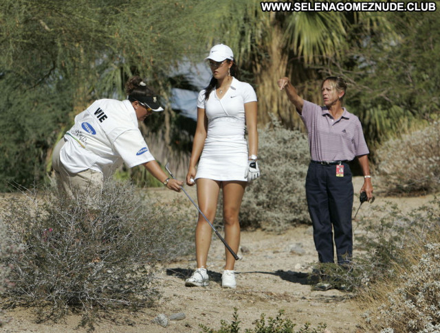 Michelle Wie No Source Beautiful Posing Hot Celebrity Babe Asian