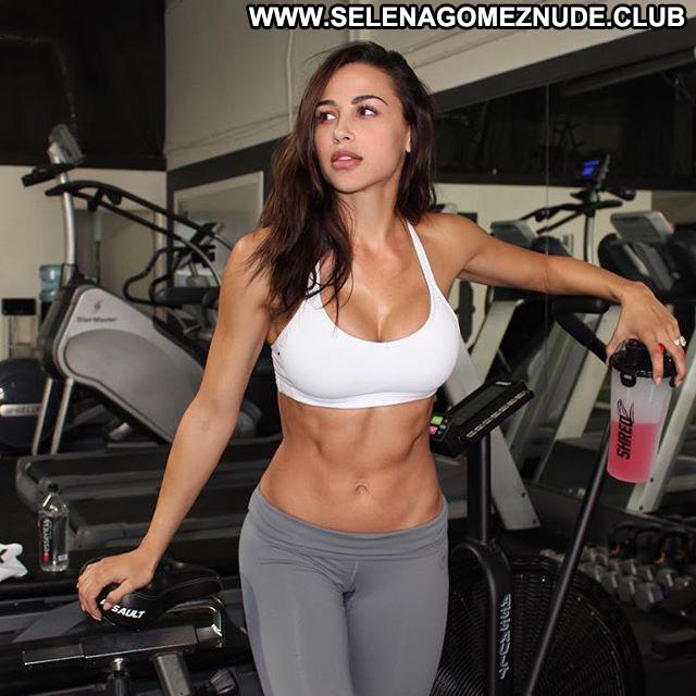 Ana Cheri No Source Sex Train Big Tits Sexy Bra Sport American Babe