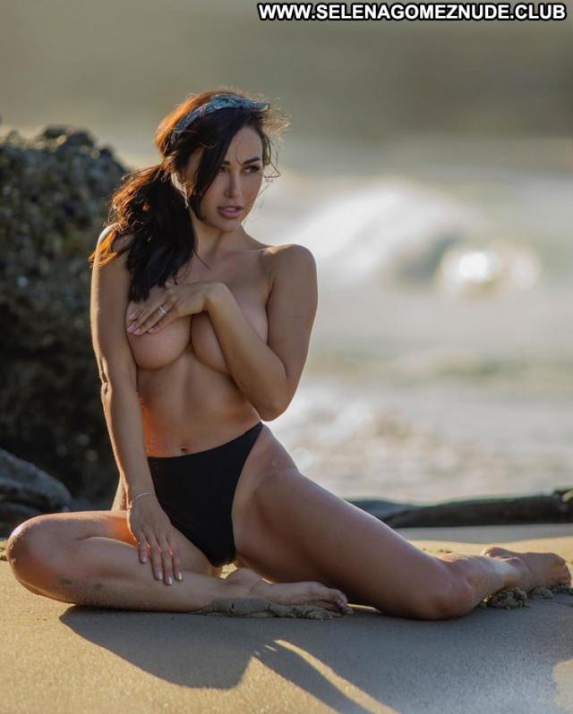 Ana Cheri No Source Sports Posing Hot Sexy Model Big Ass Nude Hot