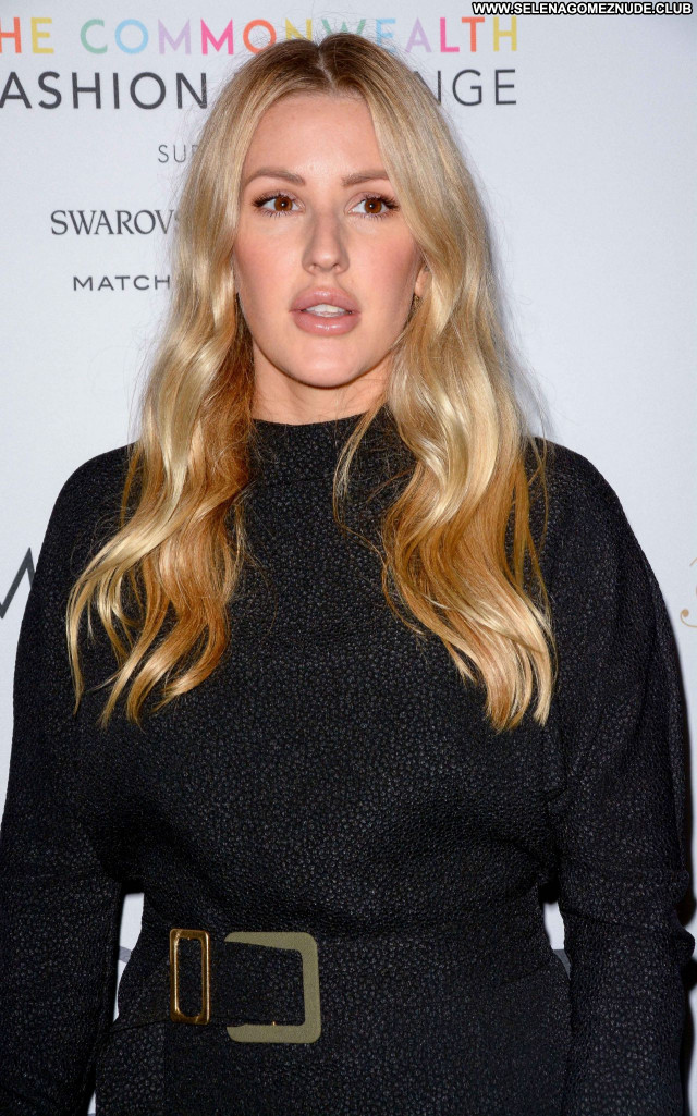 Ellie Goulding No Source Celebrity Posing Hot Sexy Babe Beautiful