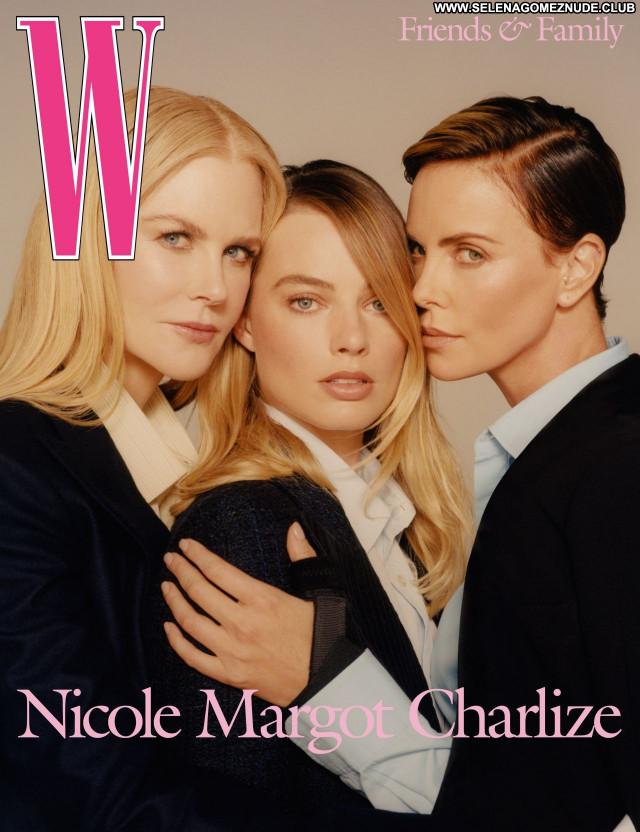 Nicole Kidman No Source Beautiful Posing Hot Celebrity Babe Sexy