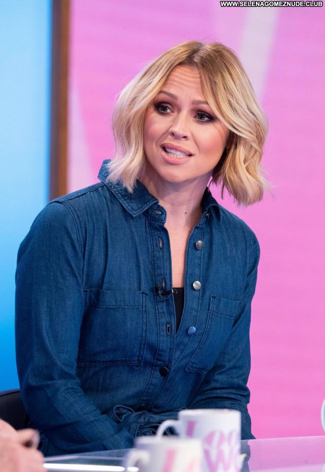 Kimberley Walsh No Source Sexy Beautiful Celebrity Posing Hot Babe