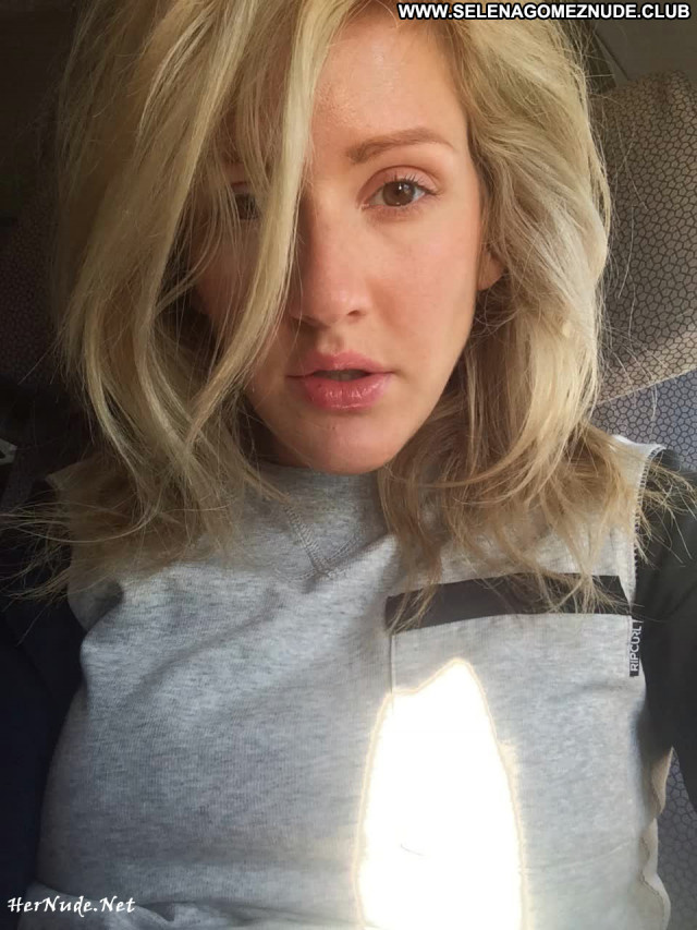 Ellie Goulding No Source Pretty Babe Posing Hot Videos Hot Ass