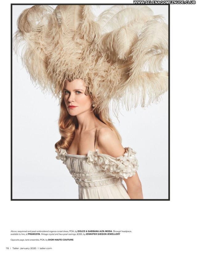 Nicole Kidman No Source Posing Hot Sexy Babe Beautiful Celebrity