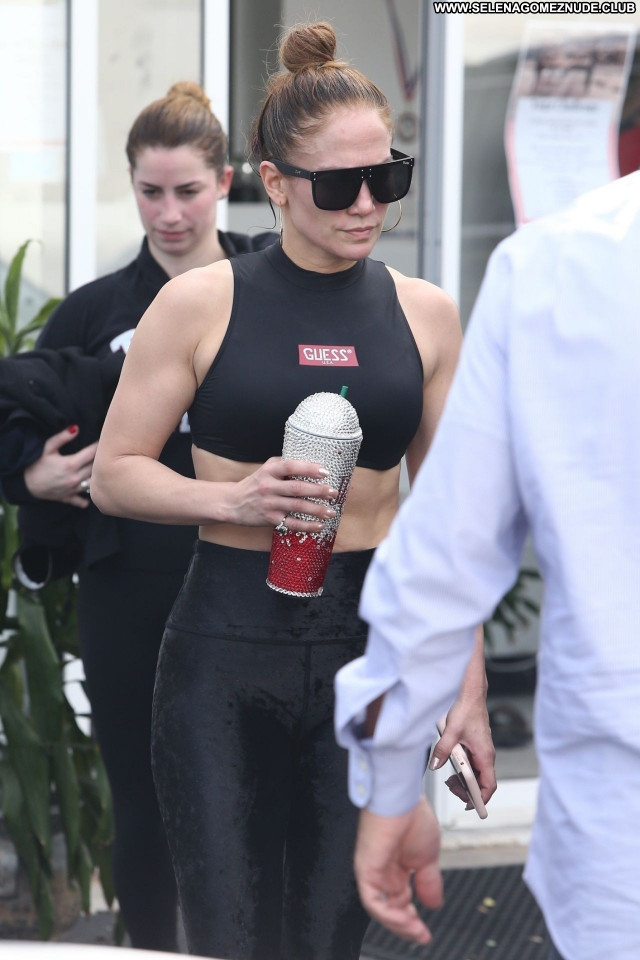 Jennifer Lopez No Source Posing Hot Celebrity Sexy Babe Beautiful