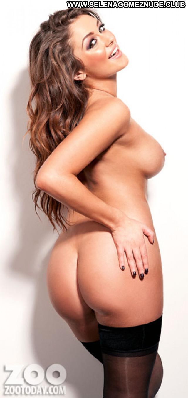 Caitlin Wynters No Source Magazine British Babe Pornstar Boobs Sexy