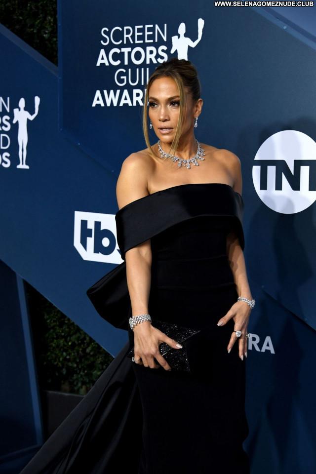 Jennifer Lopez No Source Posing Hot Sexy Beautiful Celebrity Babe