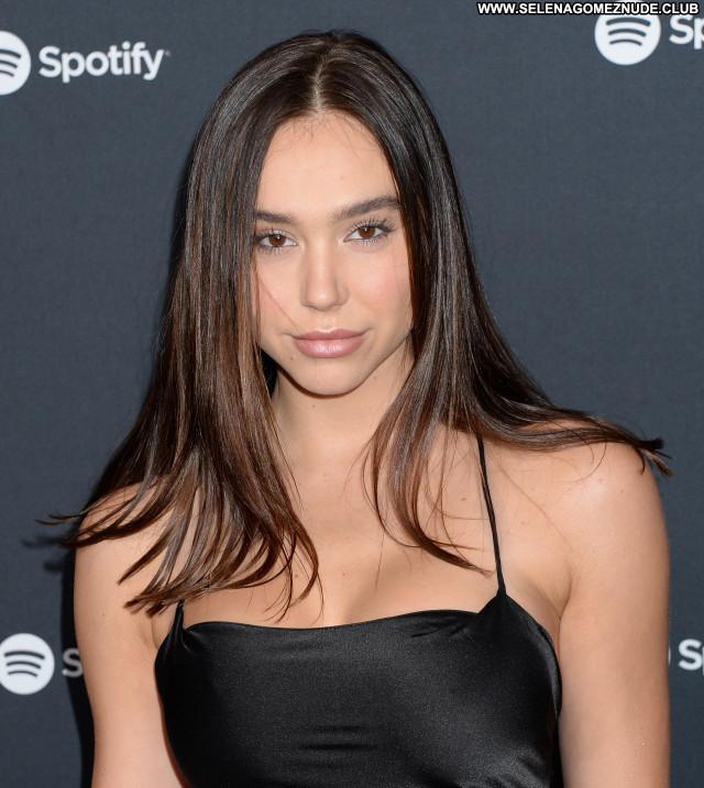 Alexis Ren No Source Babe Beautiful Celebrity Sexy Posing Hot
