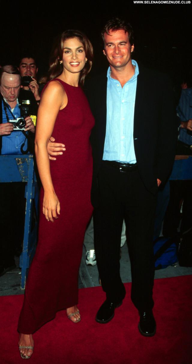 Cindy Crawford No Source Celebrity Beautiful Posing Hot Asian Babe