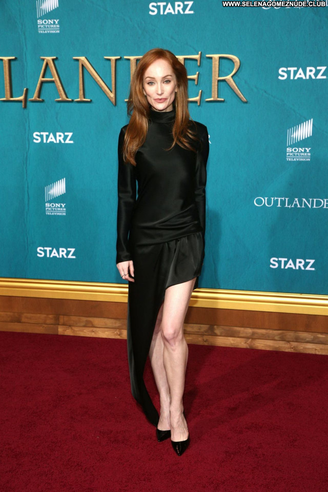 Lotte Verbeek No Source Beautiful Sexy Celebrity Babe Posing Hot