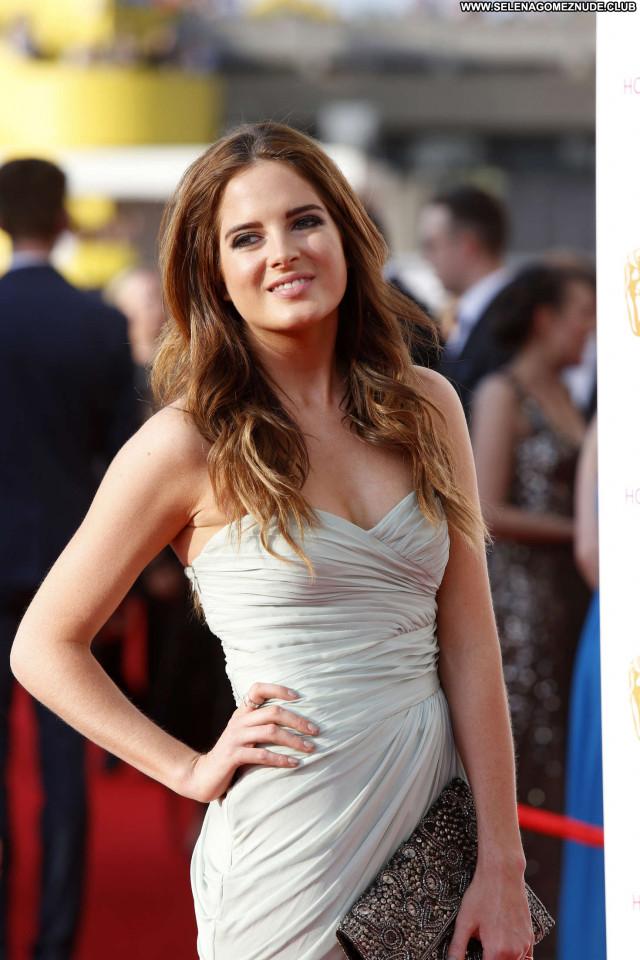 Binky Felstead No Source London Awards Celebrity Posing Hot Paparazzi
